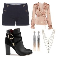 Designer Clothes, Shoes & Bags for Women Barbour, Miss Selfridge, Shoe Bag, Polyvore, Stuff To Buy, Shopping, Collection, Design, Women