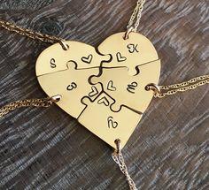 Dog Jewelry, Animal Jewelry, Custom Jewelry, Unique Jewelry, Friendship Gifts, Stamped Jewelry, Hand Engraving, Bffs, Artisan Jewelry