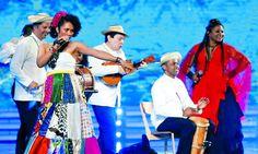 Afrodisíaco, ganadora de Viña del Mar, se presentará en México y Nueva York - Mastrip.net
