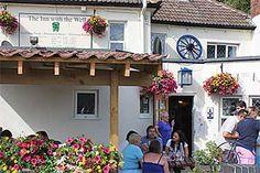 Book a B&B Marlborough Wiltshire England - The Inn with the Well Inn in Marlborough