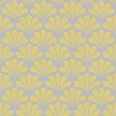 a splash of glitter fabric by sef on Spoonflower - custom fabric