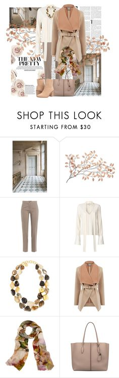 """Classical"" by katherineelisa ❤ liked on Polyvore featuring Trianon, Etro, Alexis, Nest, Oasis, Bindya, Tod's and Rocket Dog"