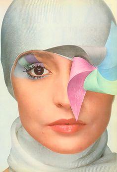 Vogue Italia, 1970