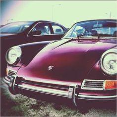 vintage Porsche #porsche by glenna