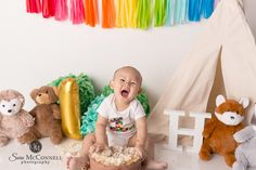 Ottawa Baby Photographer | After One Year