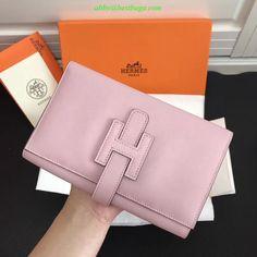 Hermes Wallet, Continental Wallet