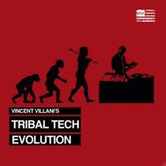 Tribal Tech Evolution WAV magesy.pro