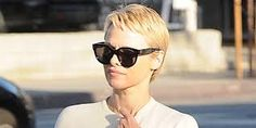 pam anderson pixie - Google Search