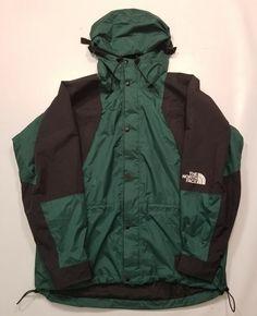 1963a8919a9ff Mountain Light jacket - Hunter Green