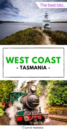Tasmania's West Coast Wilds are full of natural wonders. Untouched Huon pine rainforests, serpentine rivers, and the world's best seafood, plucked from the icy waters of the Indian Ocean. Australia Country, Australia Tours, Queensland Australia, Australia Travel, Western Australia, Hobart Australia, Tasmania Road Trip, Tasmania Travel, Australian Road Trip