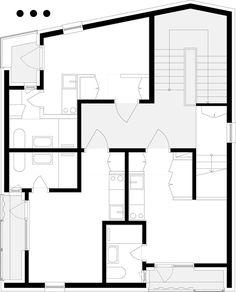 Galeria de A Casa do Cone Branco / apparat-c - 26