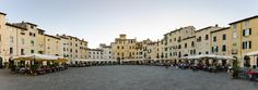 Piazza dell'Anfiteatro - Lucca - http://flic.kr/p/N35EjY