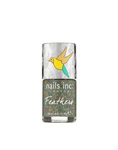Nails Inc Feather Effect Nail Polish