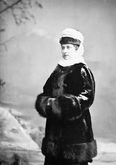 "Her Royal Highness Princess Louise, Duchess of Argyll (1848-1939). ""She is at her best when people are in real trouble and this is a redeeming feature in her most complex character."" ~Marie Mallett, Queen Victoria's lady-in-waiting"