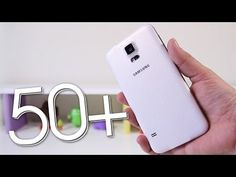 50+ Tips & Tricks for the Samsung Galaxy S5! - YouTube.