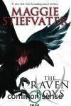 The Raven Boys  Sophia