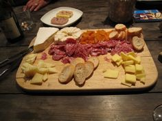 cheese plate via france