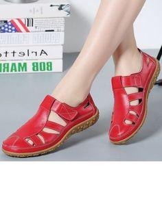 3296e65598b As tendências de moda mais recentes em Sapatos para mulheres. Compre Sapatos  de moda feminina online no Floryday - a loja favorita de sua rua.