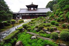 東福寺 tofukuji.