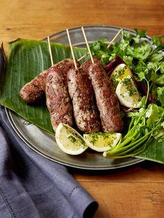 【ELLE a table】BBQビーフのグリル エスニック風レシピ|エル・オンライン
