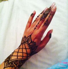 Art of Henna