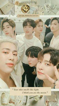 Youngjae, Got7 Yugyeom, Got7 Jinyoung, Got7 Fanart, Kpop Fanart, Girls Girls Girls, Jackson And Bambam, Got7 Wallpaper, K Pop