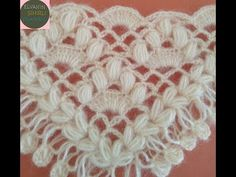 Best 10 Video instructions for crochet swirl motifThis Pin was discovered by Tin – SkillOfKing. Crochet Tunic Pattern, Knitting Patterns, Crochet Patterns, Crochet Doilies, Crochet Lace, Crochet Stitches, Crochet Shawls And Wraps, Knitted Shawls, Crochet Home Decor