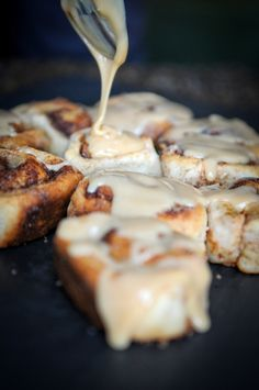 Caramel Cinnamon Rolls - and check out my newest board - the recipe bucket list!!