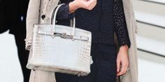 crfashionbook:  This Birkin Bag just sold for $380000