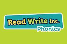 Read Write Inc. Phonics - brand new 2016 edition