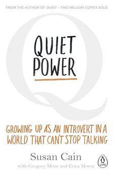 Quiet Power