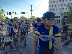 Bixby Bicycles Riders