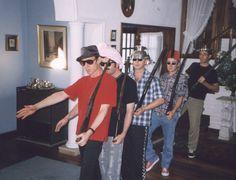 patricio rey-los redondos Rock Argentino, El Rock And Roll, Anthony Kiedis, India, Music Is Life, Rey, My Style, Image, Soda Stereo