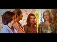 """La llamada de la Infanta Cristina a doña Sofía : """"pierdo un hermano y tú..."""