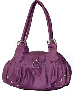 Buy Innovative Purple Bag. http://www.bharatplaza.com/new-arrivals/accessories.html