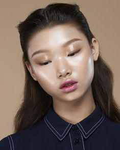 koreanmodel:  Bae Yoon Young by Kang Kyung Suk for Voguegirl...