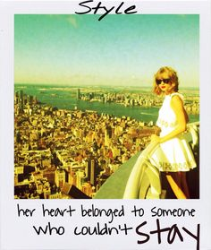 Taylor Swift 1989 Hidden Meanings- Style credit @peaceloveabby00