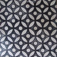 Mosaic Tile Pattern- Seed Of Life