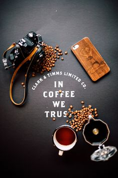 In coffee we trust. Denim & Coffee by P&Co online today at 3pm! www.pand.co