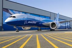 Boeing Proposes 787 Battery Fix to FAA