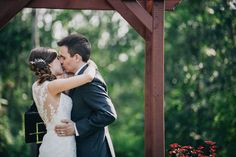 There will not be a dry eye in the house with these wedding vows... http://www.womangettingmarried.com/9-wedding-vows-that-will-totally-inspire-you/