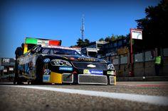 NASCAR Whelen Euro Series - Rennkalender 2016 - racing14.de