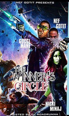 "#CheckOut New Single: Nef Gotit - Wake Up The City  Check out the latest single ""Wake Up The City"" from hip hop artist, Nef Gotit! #EuphoniousSoundWaves  LISTEN TO FULL TRACK: http://crz.bz/2kmkmTb"