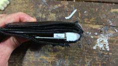 Wallet Alarm