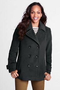Outerwear Wool