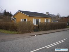 Billigt hus til salg i Vestbjerg Tingvej 5, 9380 Vestbjerg - Villa #villa #vestbjerg #selvsalg #boligsalg #boligdk