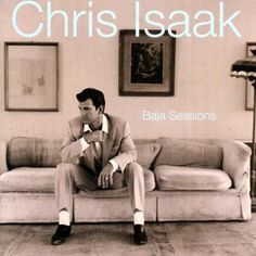 Falling in love with Chris Isaak all over again...