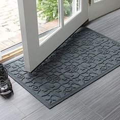 Best Indoor Welcome Mat Contemporary - Decoration Design Ideas ...