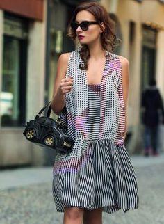 5 Fashion Fragen an Veronica Ferraro (The Fashion Fruit)