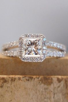 ✿ Popular Rings - Diamond Rings   Diamond Rings Engagement   Ballerina Ring   Custom Engagement Ring  ✿ ✿ Beautiful Rich Jewelry. Attract Abundance in Love, Wealth and Health ✿ #diamondRing #engagementRing #BeautifulJewelry #luxuryregalos